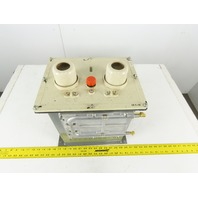 Panasonic YB-L200A8Y3E Laser Oscillator Oil Reservoir
