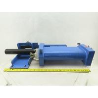 Panasonic YB-L200A8Y3E Laser Oscillator Mirror Tube Assembly Hankawang FC3015