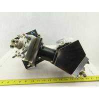 Panasonic YB-L200A8Y3E CO2 Laser Oscillator Mirror Tunnel Assembly Hankwang