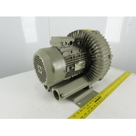 Shini Plastics Technologies RB-550 4.5KW Regenerative Blower 230/400V 3Ph
