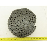 """Morse BL6 Leaf Chain 3x4 Lacing 3/4"""" Pitch 10Ft Length"""