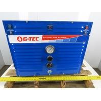 G-Tec GT013-3 GB-500 GT-Pak Natural Gas Torch Booster