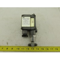 IMO Barksdale 9675-2 Pressure Switch 100-1500PSI