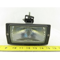 Cobo 24VDC Forklift Order Picker Spot Light Head Lamp Tilt Base