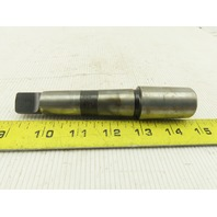 Jacobs A0304 Taper Adaptor No. 3 Morse Taper Arbor With #4 Jacobs Taper