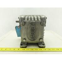 Madden 60:1 Ratio Aluminum Case Gearbox