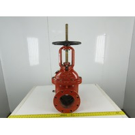 "Mueller 157031.1 Series 2360 6"" Resilient Wedged Gate Valve AWWA 250W"