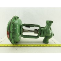 "Spence Type J 1"" Rating 250 3-9 Range Normally Closed Valve Actuator"