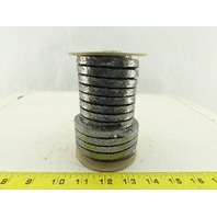 "Palmetto 5000M Series 5/16"" Flexible Graphite Packing Seal"