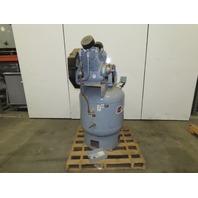 Gardner Denver CASRSA 10Hp 85 Gallon 2 Stage Reciprocating Air Compressor 3Ph