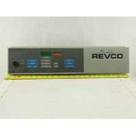 Revco Lindberg 390201 28915H06 Laboratory Freezer Control Panel & Circuit Board