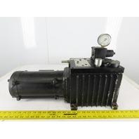 Fife P25-1H22XAX 1/2Hp 3Ph 208-230/460V 50/60Hz Pneumohydraulic Pump