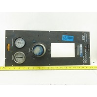 Buchi Rotavapor 186 Operator Panel Gages Speed Control Parts/Repair