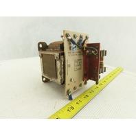 General Electric 9T58B66 575-460/230HV 115/95LV 1 Ph Transformer