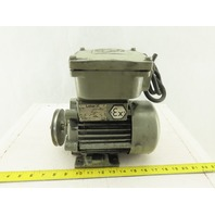 Loher DNGY-071AB-04 0.25kW 1690RPM 440Y 60Hz AC Motor