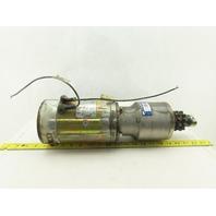 Best Motor F1071262 0.7kW 80VDC Drive Motor W/ Gear Head