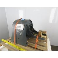 Falk 33-5EZ3-06A 59.79:1 Ratio 3Hp 30RPM Output Inline Enclosed Gear Drive