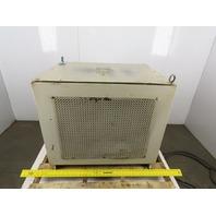 Fanuc A80L-0001-0513 200-480V HV 210-18LV 60kVa 3Ph Multi Tap Transformer