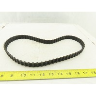 """Dayco D330H075 Double Sided Timing Belt 66T 33"""" Pitch Length 3/4"""" Wide"""