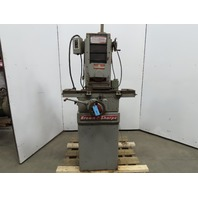 Brown & Sharpe N0. 510 Surface Grinding Machine W/ Magnetic Chuck 230V 3 Ph