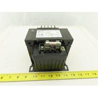 Hammond PH750CJ 480V Primary 120V Secondary 750VA 60Hz Single Phase Transformer
