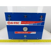 G-Tec GT026-3 FM100 Natural Gas Systems Compressor/Refueler