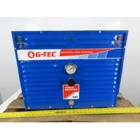 G-TEC GT013-3 GC-500 GT-Pak Natural Gas Torch Booster