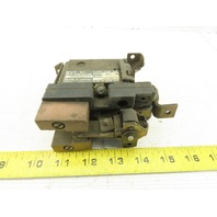 Square D Class 8960 Type B05 Ser A 24V DC Contactor Forklift