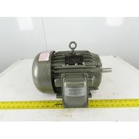 Baldor EM7542T-I Explosion Proof /Hazardous Loc. Electric Motor 3Hp 182T Frame