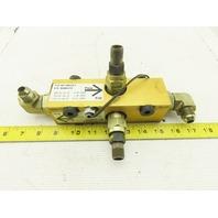 Raymond 591-565/00 2 Hydraulic Flow Sensor