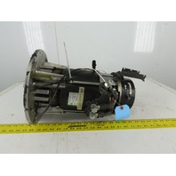 1041190-700 TSA 170-140 Forklift Motor 36VDC Damaged Housing Parts/Repair