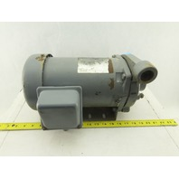 "Sta-Rite 1-1/4"" x 1"" Centrifugal End Suction Pump 230/460V 3Ph"