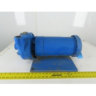 PACO 1-1/4x1x6.1 Centrifugal End Suction Pump 5Hp 230/460V 65GPM