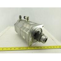 Siemens 1FK7083-5AH71-1TH0 302V 6000RPM 15A Servo Motor 24V Brake