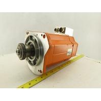 Siemens 1FK6084-6AZ21-9ZZ9-Z 3HAB6738-1 Servo Motor 165V 3083/3640RPM