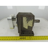 Stober C402N0310MT20 ServoFit 31.2:1 Ratio Precision Gearhead