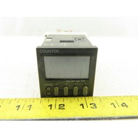 Omron H7CX-A4-N Counter LCD 4 Character 100-240V