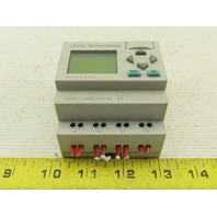IDEC Smart Relay FL1E-H12RCC Programmable CPU  Output 4XRelay/10A