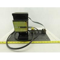 Hydroflow 83-2000 Oil Belt Skimmer 115V