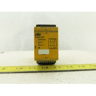 Pilz PNOZ S3P 24VDC 2 Channel Safety Relay