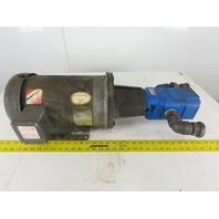 Viking SG-076282-60 Hydraulic Pump W/5Hp Baldor 184t0 1750rpm Motor 208-230/406V