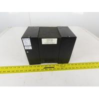 Hammond ES6P Type E 240/480V Primary 120/240V Secondary 3000va Transformer