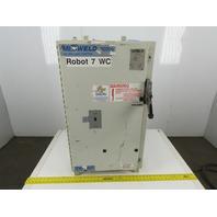 Medar Model 3015 Medweld 3000s 480V 60Hz AC Welding Control 500VA