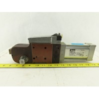 Destaco/Parker 82G5N-612C902-NA P82G50-3100U LH Pneumatic 90° Power Clamp