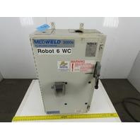 Medar Model 3015 Medwelsd 3000s 480V 60Hz AC Welding Control 500VA