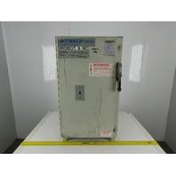 Medar Model 3015 Medweld 3000s 480V 60Hz AC Welding Control 250VA