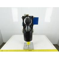 Lutz Precision Spot Welder Electrode Tip Dresser 230/480V 50/60Hz 2700RPM