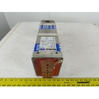 RoMan TDC-5710 135kVa 650V 2GPM Single Phase Resistance Welding Transformer 9V