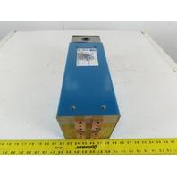 RoMan T46680HD1KTWX 80KVa 460V 1GPM Single Phase Resistance Welding Transformer