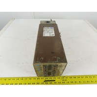 RoMan T46680HD1KTWX 80KVa 460V 1GPM Single Phase Resistance Welding Transformer
